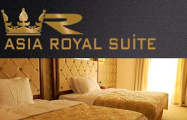 Asia Royal Hotel
